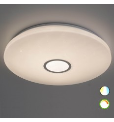 Luminosità a soffitto a LED da 40W con controllo remoto