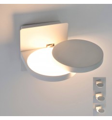 Applique a LED orientabile - Auckland