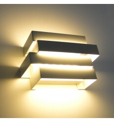 Applique - LED modern design Scala 6x1W