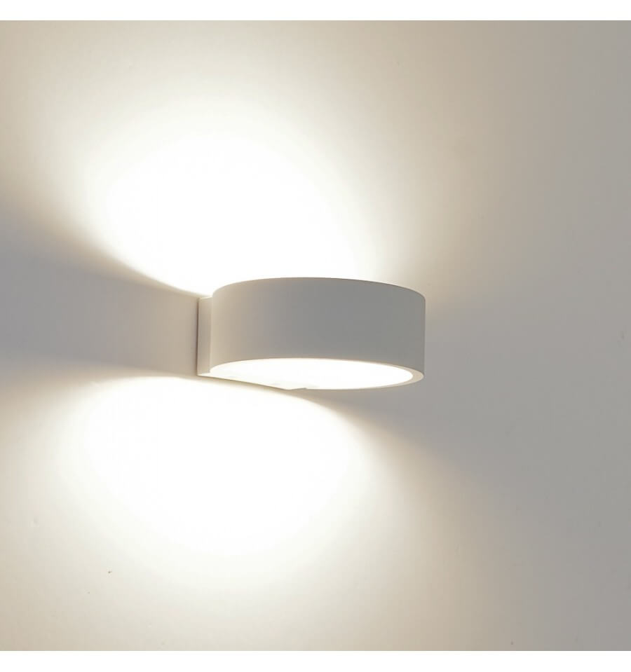 Applique led modern design ruti - Applique da parete economiche ...