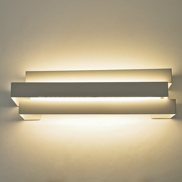 Applique led modern design scala for Saldi lampade design