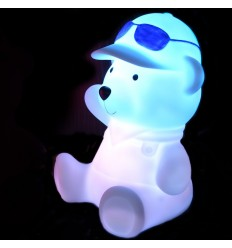 Orso LED luminose - Bear