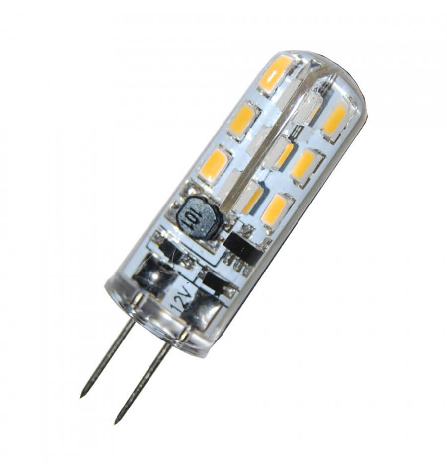 Lampadina led g4 1 5w dimmerabile for Lampadine a led g4